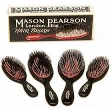 mason brush