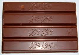 kit kat chocolates