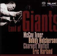 mccoy tyner land of giants