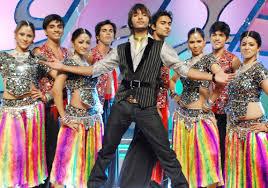 india dance india
