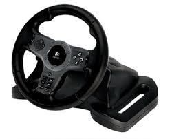 driving wheel ps2