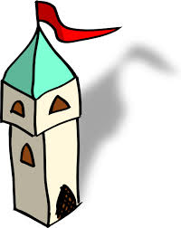 clip art tower