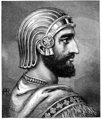 cyrus the great pictures