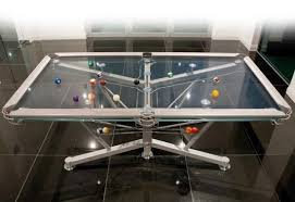 modern game tables