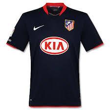atletico madrid kits