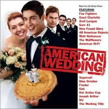 Soundtracks - American Wedding