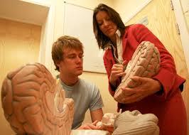 psychology students