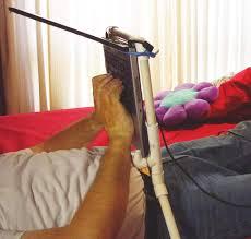 bed laptop holder