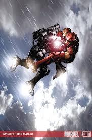 ironman invincible