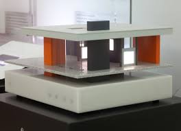 model light house