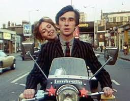 mods and rockers fashion