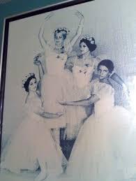 italian ballerina