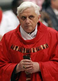Ratzinger