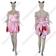 mew mew costumes