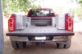 toolboxes truck