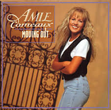 Amie Comeaux - Move Out