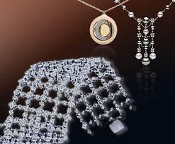 luxurious jewelry