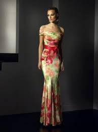 modelos de vestidos de noche
