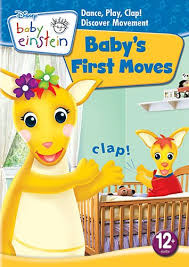 baby einstein baby first moves