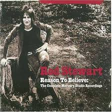 Rod Stewart - Reason To Believe