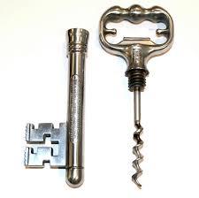 large key
