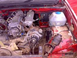 land rover 200tdi engine