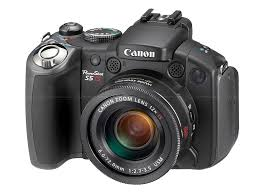 canon ps s5