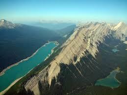 canada mountain range