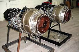 model helicopter engines