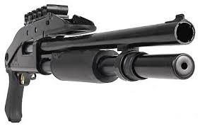 tactical 12 gauge shotguns