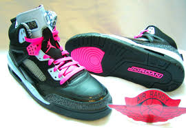 pink ice shoes