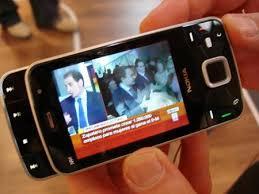 mobiles nokia n96