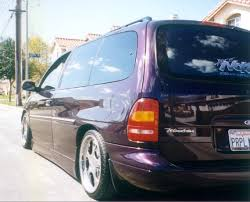 ford windstar pictures