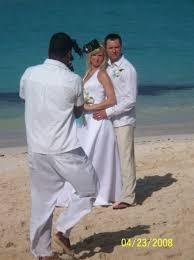majestic colonial punta cana wedding