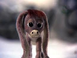 nestor donkey