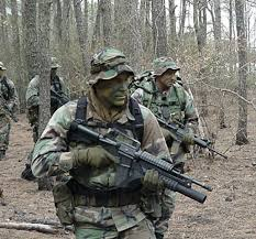 force recon pictures
