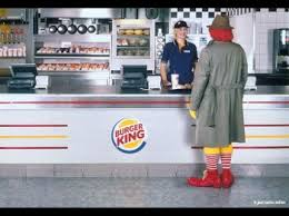 fast food promotions