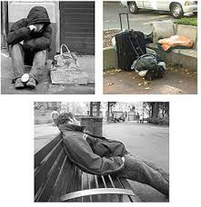 homeless youth pictures