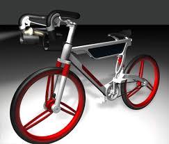 energy bicycle