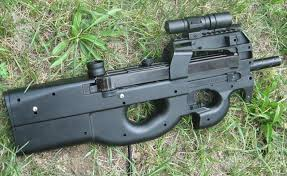 paintball p90