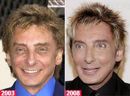 barry manilow barry