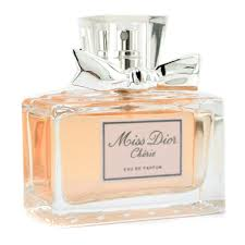 christian dior miss cherie