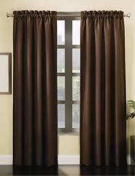 curtain rod styles