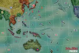 axis allies pacific