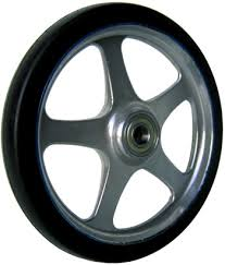 push scooter wheels