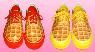 ice cream sneakers