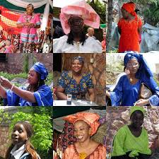african ladies pictures