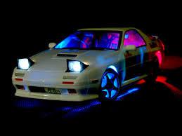 kit de luces