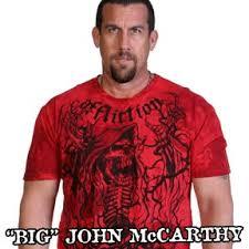 Big John McCarthy
