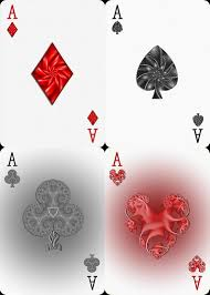 cards diamond